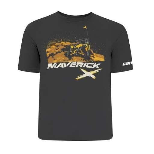 2864161490 - Maverick - T-shirt