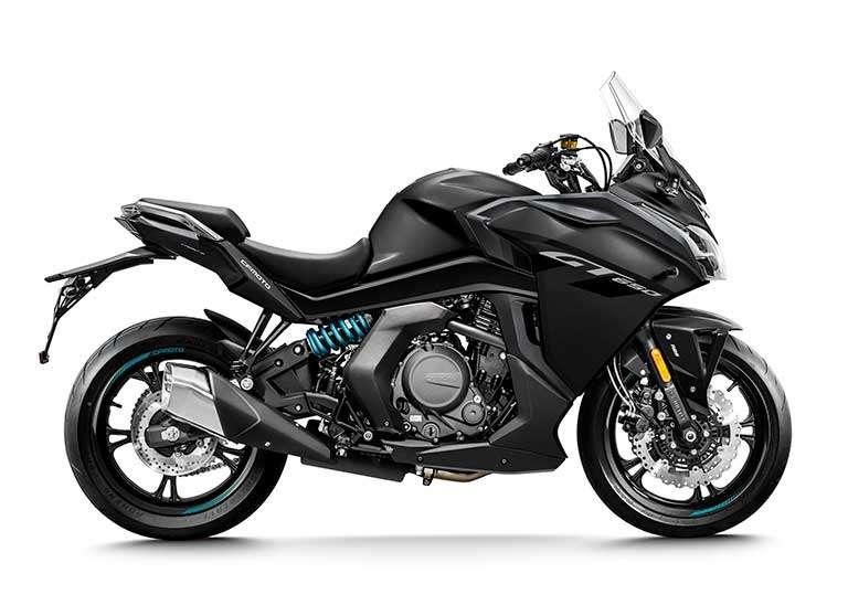 650gt-zwart